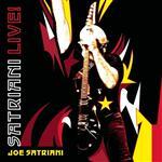 Joe Satriani - Satriani Live - MP3 Download