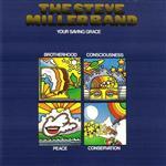 Steve Miller - Your Saving Grace - MP3 Download
