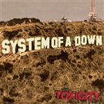 System of a Down - Toxicity (Clean) - MP3 Download