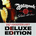 Whitesnake - Slide It In 25th Anniversary Deluxe Edition - MP3 Download