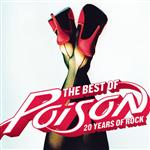 Poison - The Best Of: 20  Years of Rock - MP3 Download