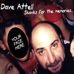 Dave Attell - Skanks For The Memories - MP3 Download
