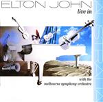 Elton John - Live In Australia - MP3 Download