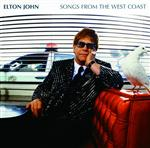 Elton John - Songs From The Westcoast - MP3 Download