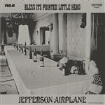 Jefferson Airplane - Bless Its Pointed Little Head - MP3 Download