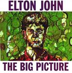 Elton John - The Big Picture - MP3 Download