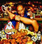 Ludacris - Chicken - N - Beer (Edited) - MP3 Download