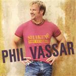 Phil Vassar - Shaken Not Stirred - MP3 Download