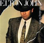 Elton John - Breaking Hearts - MP3 Download