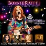 Bonnie Raitt - Bonnie Raitt And Friends - MP3 Download