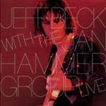 Jeff Beck - Jeff Beck With The Jan Hammer Group Live - MP3 Download