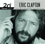 Eric Clapton - The Best Of Eric Clapton 20th Century Masters The Millennium Collection - MP3 Download