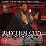 Usher - Rhythm City Volume One: Caught Up - MP3 Download