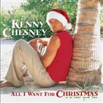 Kenny Chesney - All I Want For Christmas Is A Real Good Tan - MP3 Download
