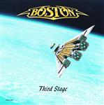 Boston - Third Stage - MP3 Download