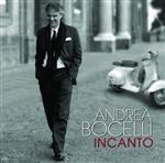 Andrea Bocelli - Incanto - USA - MP3 Download