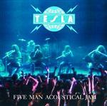 Tesla - Five Man Acoustical Jam - MP3 Download