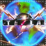 Tesla - Mechanical Resonance - MP3 Download