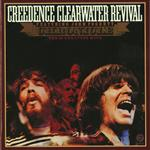 Creedence Clearwater Revival - Chronicle: 20 Greatest Hits - 24-Karat Gold Disc - MP3 Download