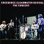 Creedence Clearwater Revival - The Concert - MP3 Download