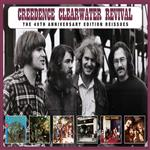Creedence Clearwater Revival - The Complete Collection (Digital Box) - Standard - MP3 Download