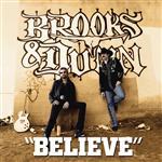 Brooks & Dunn - Believe - MP3 Download