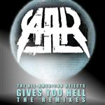 The All-American Rejects - Gives You Hell Remixes - MP3 Download
