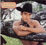 Alejandro Fernandez - Piel De Niña - MP3 Download
