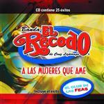 Banda El Recodo - A Las Mujeres Que Ame - MP3 Download