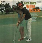 Willie Nelson - Good Times - MP3 Download
