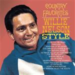 Willie Nelson - Country Favorites: Willie Nelson Style - MP3 Download