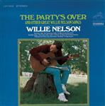 Willie Nelson - The Party's Over - MP3 Download