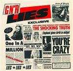 Guns N' Roses - G N' R Lies - Explicit Version - MP3 Download