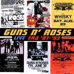 Guns N' Roses - Live Era '87-'93 - Edited Version - MP3 Download