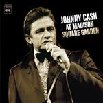 Johnny Cash - At Madison Square Garden - MP3 Download