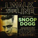Johnny Cash - I Walk The Line - QDT Muzic Remix - MP3 Download