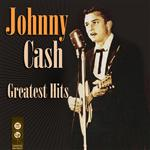 Johnny Cash - Greatest Hits - MP3 Download