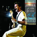 Juanes - La Vida Es Un Ratico En Vivo - Edicion 2 CD's - MP3 Download