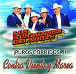 Los Huracanes Del Norte - Contra Viento Y Marea - MP3 Download