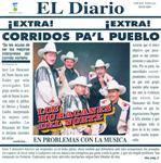Los Huracanes Del Norte - Corridos Pa'l Pueblo - MP3 Download