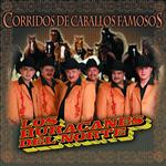 Los Huracanes Del Norte - Corridos De Caballos Famosos - MP3 Download