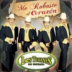 Los Tucanes De Tijuana - Me Robaste El Corazón - MP3 Download