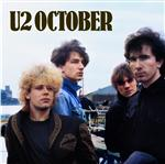U2 - October (Deluxe Edition) - MP3 Download