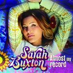 Sarah Buxton - Almost My Record - MP3 Download