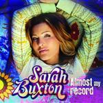 Sarah Buxton - Almost My Record (Bonus Track) - MP3 Download