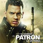 """Tito El Bambino - El Patron """"La Victoria"""" - MP3 Download"""