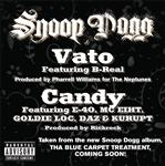Snoop Dogg - Vato & Candy (Explicit)