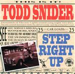 Todd Snider - Step Right Up - MP3 Download