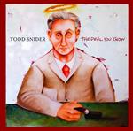 Todd Snider - The Devil You Know - MP3 Download