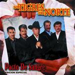 Los Tigres Del Norte - Pacto De Sangre - International Version - MP3 Download